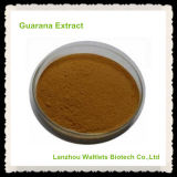 10:1 natural del extracto de Guarana de la alta calidad