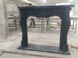 돌 Carving/Carved Marble /Stone Fireplace 또는 Marble Fireplace