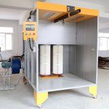 Colo de recuperación de filtro de estación aspersora Powder Coating