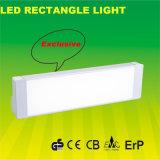 Nueva luz del panel del diseño 400*160m m LED con GS/Ce/CB