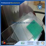 Hoja hueca de policarbonato / Hoja sólida / Hoja grabada / Hoja ondulada