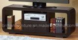 خشبيّة تلفزيون خزانة/طاولة لأنّ أثاث لازم بيتيّة ([دمبق038])