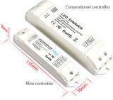 2.4G RF薄暗くなることのためのM4-5Aを遠隔LEDのコントローラのカラーサークルM3の使用