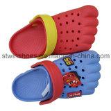 Удобное и милое ЕВА Sole Slippers для Kids