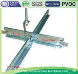 barra di griglia/T del T del soffitto di buona qualità 32/38h per il soffitto
