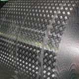 Алюминиевая Checkered катушка 1050 для пола