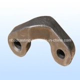 OEM Investment Steel Casting pour Shackle Joint par Ss304