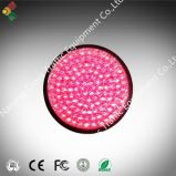 Module de signalisation rouge de 300 mm Fresnel Lens Ball Light