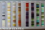 Pagoda Type를 가진 150d/2를 가진 100%년 폴리에스테 Dope Dyed Embroidery Threads