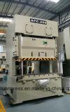 машина давления силы двойного кривошипа рамки 200ton c