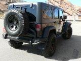 Aev Rear Bumper für Jeep Wrangler Jk Autoteile