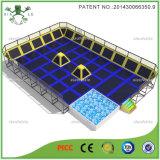 Grandes Indoor e Outdoor Trampoline Bed (14-3532-1C)