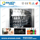탄산 연약한 가스 음료 채우는 생산 라인