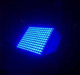 o disco da luz da cor da cidade do diodo emissor de luz 108X3w ilumina o preço