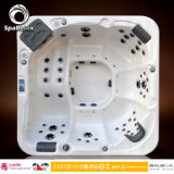 Nettes SPA Hot Tub für 6 Person Jacuzzi (A513-1)