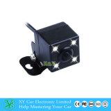 Обратная камера автомобиля, водоустойчивый вариант вид сзади автомобиля, 12V миниая камера Xy-1668
