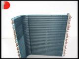 Condensatore per il sistema della pompa termica