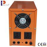 1000W C.C. do inversor 12V/24V a C.A. 110V/230V com carga