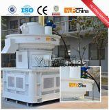 Prix de machine de boulette de biomasse avec la grande capacité