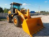 XCMG Wheel Loader Lw300k (Bucket Datenträger: 1.8m3)