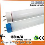 Lampadina dei tubi fluorescenti T8 LED della lampadina del LED