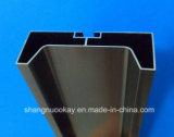 Hardware, het Handvat van het Kabinet, het Handvat van het Meubilair van het Aluminium