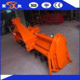 Sierpe rotatoria de /Agricultural/Garden de la granja excelente con la transmisión lateral del engranaje