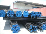 ASTM A106 Grade B 26.7*3.91mm Seamless Steel Pipe