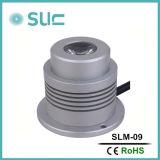 1W / 3W Silver SMD LED Sign Module Lighting para uso ao ar livre SMD LED Module