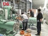 200 litros de impulsor horizontal China do moinho dos grânulos
