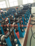 System Scaffolding Roll Forming Production Machine 호주를 위한 직류 전기를 통한 Steel Plank