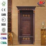 Дверь панели MDF 2 мастера роскошная деревянная