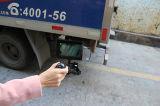 mini système de dessous de l'appareil-photo DVR d'inspection de véhicule de 1080P HD avec 2m Pôle télescopique