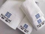 Подгоняйте полотенце стороны для гостиницы 5 звезд