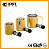 100 milímetros Stroke Single Acting Hydraulic Cylinder