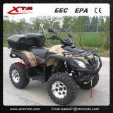 los adultos baratos de 600cc 4X4 venden al por mayor la bici diferenciada ATV/Quad del patio
