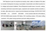 Fresadora vertical del CNC de la vía guía dura Vmc1690, centro de mecanización del CNC con la alta precisión