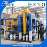 Bloque del cemento que hace la maquinaria/Blcok concreto que hacen la máquina