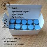 Peptid-Puder Bremelanotide des sexuellen Erwecken-PT-141