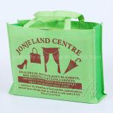 Sacchetto non tessuto favorevole all'ambiente personalizzato del regalo del sacchetto di acquisto di marchio
