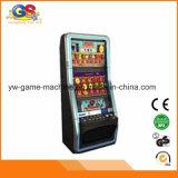 Casino verdadero de las máquinas tragaperras del bingo del Keno chino blanco de la orquídea