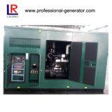 AC 75kw Diesel Generator In drie stadia