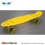 Skate personalizado plástico da cor de barato 4 rodas (ES-SK001)