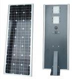 Disegno integrato solare esterno 60W dell'indicatore luminoso di via del LED