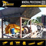 Минируя подавая машина Vibratory фидер лотка для машины обогащения руды