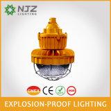 爆発性の大気のゾーン1&2、 爆発性の塵のゾーン21&22 LEDの軽い化学製品工場の耐圧防爆据え付け品