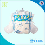 Pañal disponible del bebé de los panales cómodos del bebé