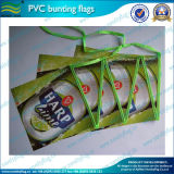 0.15-0.3mm PVC Bunting Flags 의 광고 Buning Flags (NF11P03004)