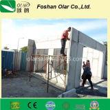 Scheda della parete del panino di ENV o divisorio esterna (materiale da costruzione)
