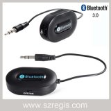 3.5mm Jack Stereo Audio Receptor Bluetooth 3.0 Speaker Adapter